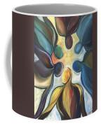 In The Huddle Coffee Mug