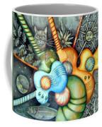 In The Key I See Coffee Mug