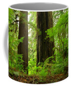 In The Land Of Giants Coffee Mug