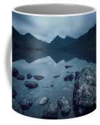 In The Light Of Dawn Coffee Mug