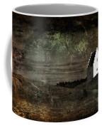 In The Light Coffee Mug