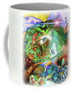 In The Magnificence Coffee Mug