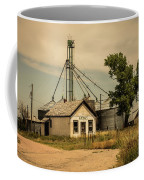 In The Middle Of Nowhere Coffee Mug