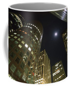 In The Midst Of The City Coffee Mug