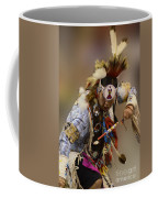 Pow Wow In The Moment Coffee Mug