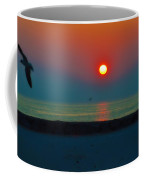 In The Morning Sun Coffee Mug by Bill Cannon