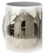 In The Pecan Orchard Coffee Mug