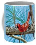 In The Pines Coffee Mug