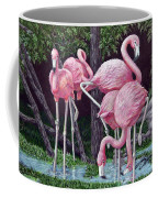 In The Pink Coffee Mug