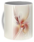 In The Pink Frac Coffee Mug