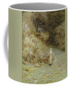 In The Primrose Wood Coffee Mug