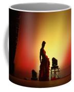 In The Shadows... Coffee Mug