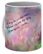 In The Sky 2016 Coffee Mug