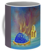 In The Sky Coffee Mug