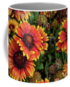 In The Summer Garden Coffee Mug