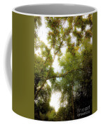 In The Summer Time When The Weather Was Fine Coffee Mug