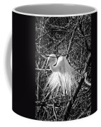 In The Trees Coffee Mug