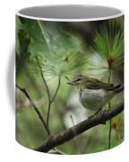 In The Treetops Coffee Mug
