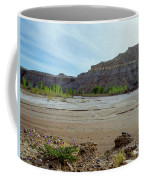 In The Valley Low Coffee Mug