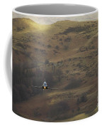 Mach Loop Coffee Mug