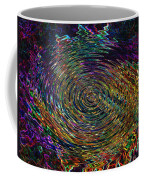 In The Whirl Of Light Coffee Mug