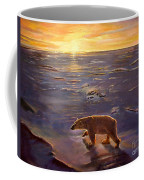 In The Wilderness Coffee Mug by Kevin Parrish