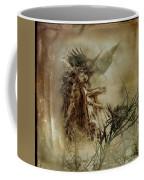 In The Wildwood Coffee Mug