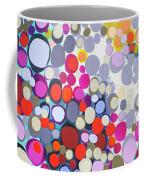 In The Winter Coffee Mug