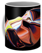 In The Womb Coffee Mug