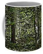 In The Woods Wc Coffee Mug