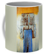 In Through The Out Door Coffee Mug