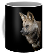 In To The Distance Coffee Mug