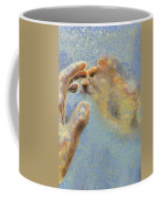 In Touch Coffee Mug