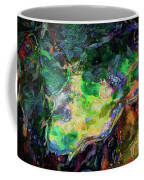 In Tune With Nature Coffee Mug