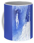 In Uncertainty Coffee Mug
