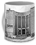 In Union Is Strength Coffee Mug