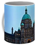 In Victoria Coffee Mug