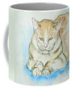 In Waiting Coffee Mug