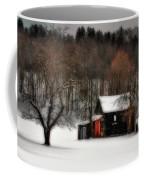 In Winter Coffee Mug