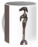 Inanna. Art Of Dreams Coffee Mug