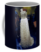Inaugural Gown On Display Coffee Mug