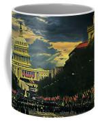 Inauguration Day Coffee Mug