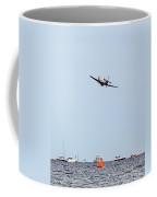 Inbound Twice Coffee Mug