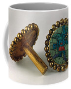 Inca Earrings Coffee Mug