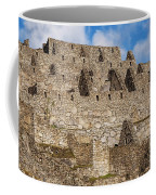 Inca Stone Ruins Coffee Mug