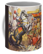 Incas Coffee Mug