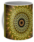 Incendia Kaleidoscope Coffee Mug