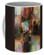 Incipient Bloom Coffee Mug