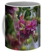 Incredible Fuschia Coffee Mug