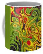 Incubus  Coffee Mug